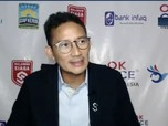 Benarkah Sandiaga Cs Borong Saham ACST via Rights Issue?