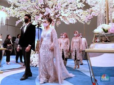 PPKM Diperpanjang Lagi, Nih Aturan Baru Acara Pernikahan