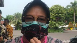 Risma Sebut Surabaya Sudah Zona Hijau, Ini Faktanya