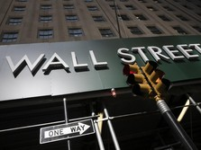 Bak Daging Mentah: Stimulus AS Alot, Wall Street Merah