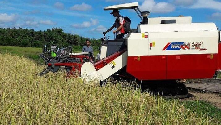 adv pertanian