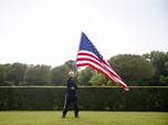 Penganguran AS Naik Lagi, Ekonomi AS Bisa Makin Hancur?