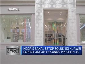 Huawei Bakal Tersingkir, Samsung Bersiap Masuk Pasar Inggris