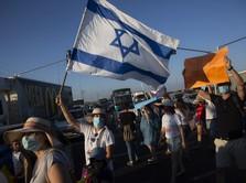 Israel Minta Dunia Terima Kasih Bunuh Ilmuwan Nuklir Iran