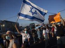 'Normalisasi Hubungan Indonesia-Israel Berisiko Tinggi'