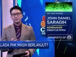 Kemenaker: PHK Akibat Corona Banyak Terjadi di DKI dan Jabar