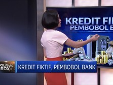 Kredit Fiktif, Pembobol Bank
