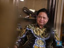 Pemerintah Andalkan Pilkada Genjot Ekonomi Indonesia