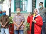 Menaker: Corona Masih Ada, Pekerja & Masyarakat Harus Waspada