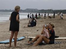Begini Lho Penampakan Pariwisata Bali di Era New Normal