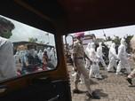 India Lampaui Brasil, Kasus Corona Global Tembus 27 Juta