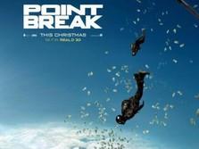 Penuh Aksi Intrik, Ini Sinopsis Film Point Break Nanti Malam