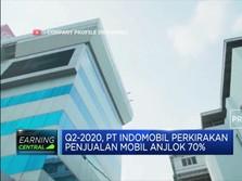 Q2-2020, Indomobil Perkirakan Penjualan Mobil Anjlok 70%