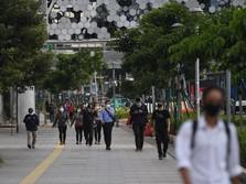 Bogor, Depok & Bekasi Masih PSBB Proporsional, Bakal Diubah?