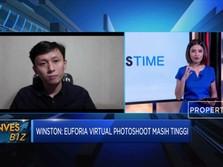 Tips Jadi Fotografer Produktif Lewat Karya Virtual Photoshoot