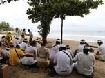 Bukan 3 Juli 2021, Pemprov Bali Mulai PPKM Darurat Hari ini