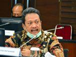 Gantikan Edhy Prabowo, Ini Profil Menteri KKP Wahyu Sakti
