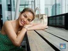 Wow, Nikita Mirzani Mau Launching Obat Kuat 'NikitaCeng'