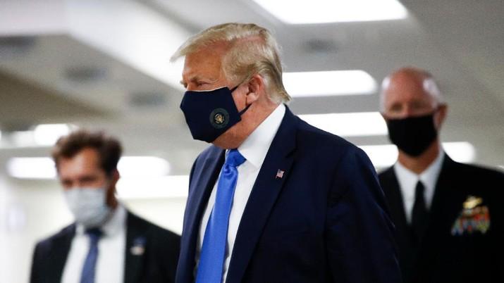 Trump (AP Photo/Patrick Semansky)