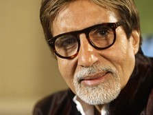 Positif Covid-19, Ini Kondisi Amitabh Bachchan & Aiswarya Rai