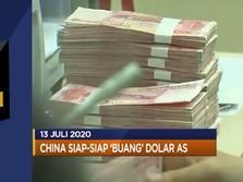 PMI Manufaktur RI 'Tiarap' Hingga China Siap 'Buang