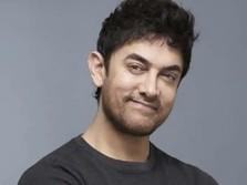 Aktor Bollywood Aamir Khan Positif Covid-19