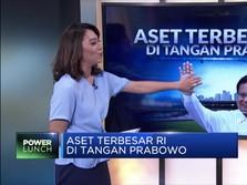 Aset Terbesar Indonesia di Tangan Prabowo