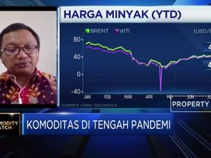 Produksi Dipangkas, Harga Minyak Bisa Naik Ke USD 50/barel