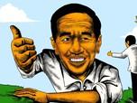 Ini Jurus-Jurus Jokowi Agar RI Keluar dari Krisis