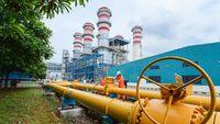 Perta Daya Gas Mulai Alirkan Gas Perdana ke PLTMG Sorong