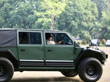 Titah Prabowo: 500 'Harimau Tempur' Maung Tuntas Oktober 2020
