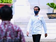 Jokowi ke Menteri: Genjot Belanja Juli, Agustus & September!
