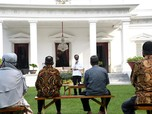 Jokowi Gelontorkan Rp 2,4 Juta untuk Usaha Mikro