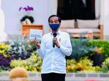 Jika 18 Lembaga RI Dibubarkan Jokowi, Gimana Nasib Pegawai?