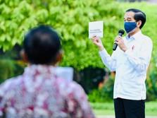 Jokowi Temui Anies Hingga Khofifah di Istana Bogor, Ada Apa?