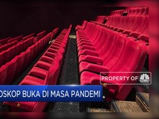 Bioskop Dibuka 29 Juli, Nonton Film Online Jangan di IndoXXI