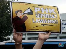 Survei: Karena Covid-19, 35% Pekerja di Indonesia Kena PHK