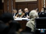 Terungkap! Lawyer Bentjok Sebut Sitaan WanaArtha Paling Gede