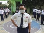 Aman ke Sekolah saat Pandemi, Baca Buku Saku Kemendikbud