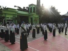 Pemerintah Izinkan Sekolah Tatap Muka, Guru PGRI Sepakat?