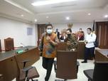 Sidang Putusan PKPU Terhadap KCN Diperpanjang 7 Hari Lagi