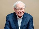 Terungkap! Inilah Penerus Warren Buffet di Berkshire Hathaway