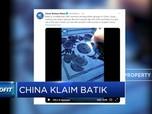 Xinhua News Sebut Batik Sebagai Kerajinan Tradisional China