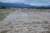 Banjir Bandang, Bandara Masamba Lumpuh Terendam Lumpur