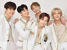 2 Personil iKON Kecelakaan, YG Entertainment Minta Maaf