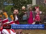 Corona Buat Trump-Fauci Memanas & Disneyland Hong Kong Tutup