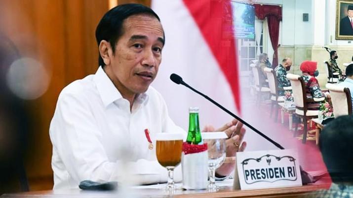 cover topik/ jokowi bubarkan Lembaga RI_konten