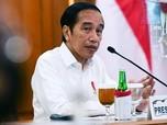 Lembaga Ini 'Disuntik' Jokowi Rp 5 T, Buat Apa?