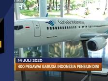 Drama Rebutan Warisan, hingga American Airlines PHK Karyawan