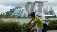 Resesi Singapura Bisa Ngefek ke RI?